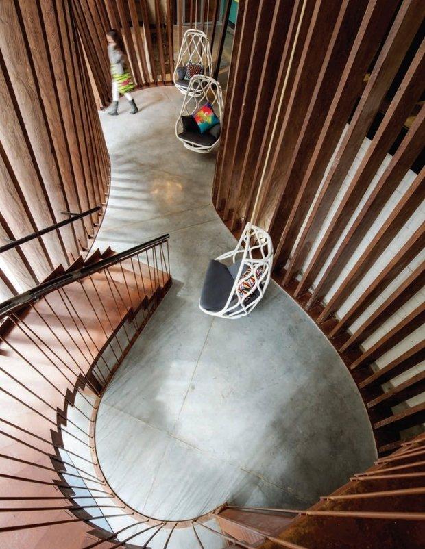 Фотография: Декор в стиле Современный, Эклектика, Декор интерьера, Испания, Дома и квартиры, Городские места, Отель, Барселона – фото на InMyRoom.ru