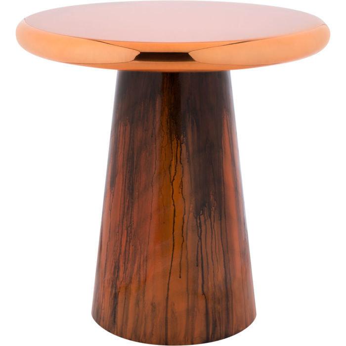 Стол журнальный Renado из дерева