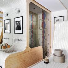 Фотография: Ванная в стиле Современный, Эко, Декор интерьера – фото на InMyRoom.ru