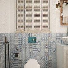 Фото из портфолио ванна – фотографии дизайна интерьеров на InMyRoom.ru