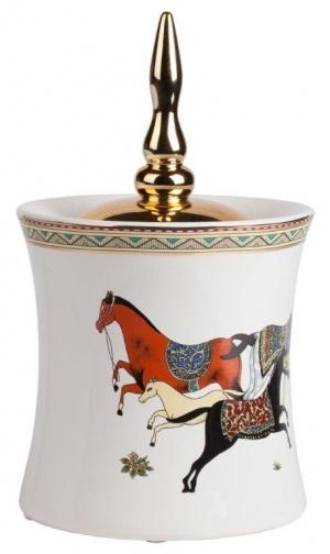 Купить со скидкой Декоративная емкость для хранения Antique Small