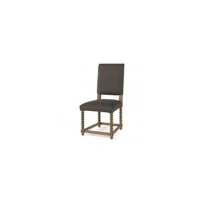Стул SELDON DINING SIDE CHAIR