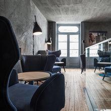 Фотография: Прочее в стиле Лофт, Дома и квартиры, Городские места – фото на InMyRoom.ru
