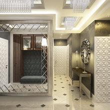 Фото из портфолио аналоги холл – фотографии дизайна интерьеров на InMyRoom.ru