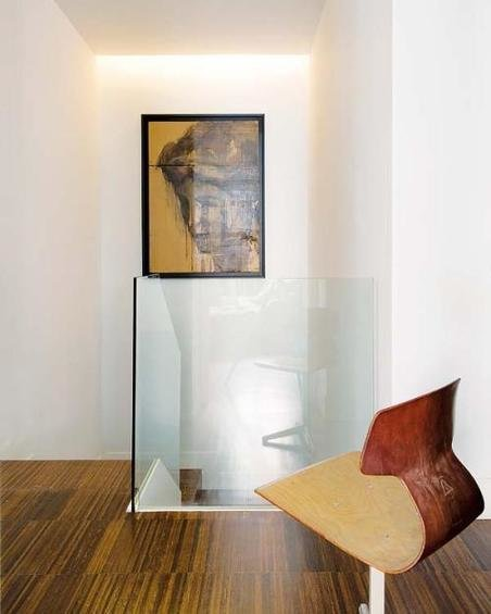 Фотография:  в стиле , Эклектика, Декор интерьера, Дом, Антиквариат, Дома и квартиры, Стена, Мадрид – фото на InMyRoom.ru
