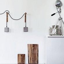 Фото из портфолио Галлерея Нью-Йорка - стиль с акцентом на ЗЕЛЁНЫЙ – фотографии дизайна интерьеров на InMyRoom.ru