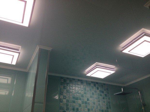 Фото из портфолио Квартира в г. Астрахань по ул. Гоголя 2 – фотографии дизайна интерьеров на INMYROOM