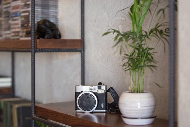 Фотография: Декор в стиле Лофт, Квартира, Украина, Проект недели, Монолитный дом, 3 комнаты, 60-90 метров, Роман Луценко, Днепр – фото на INMYROOM