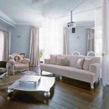 Фото из портфолио 8 – фотографии дизайна интерьеров на InMyRoom.ru