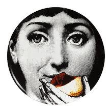 Настенная тарелка Пьеро Форназетти Delight