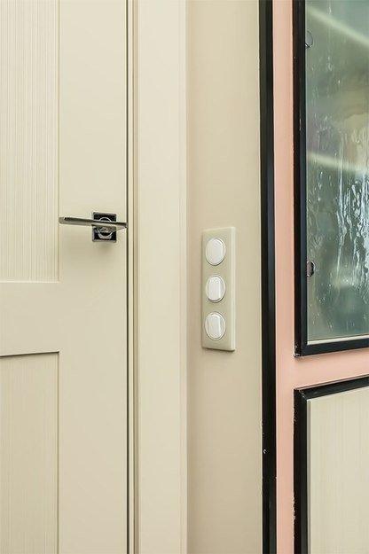Фотография: Прочее в стиле Прованс и Кантри, Кабинет, Интерьер комнат – фото на InMyRoom.ru