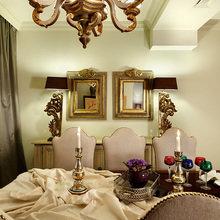 Фотография: Кухня и столовая в стиле Восточный – фото на InMyRoom.ru