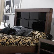 Фото из портфолио COIM Испанские спальни – фотографии дизайна интерьеров на INMYROOM