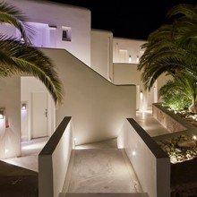 """Фото из портфолио Роскошный отель """"Myconian Ambassador"""" в Греции – фотографии дизайна интерьеров на INMYROOM"""