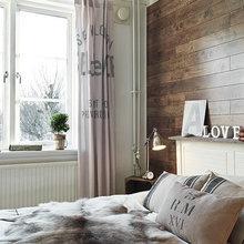 Фотография: Спальня в стиле Кантри, Декор интерьера, Квартира, Белый – фото на InMyRoom.ru