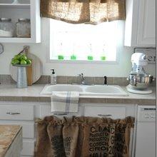 Фотография: Кухня и столовая в стиле Кантри, Современный, Декор интерьера, DIY – фото на InMyRoom.ru
