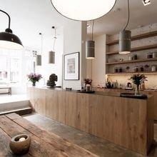 Фото из портфолио Студия йоги в Амстердаме – фотографии дизайна интерьеров на INMYROOM