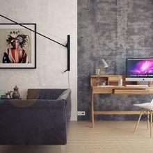 Фото из портфолио privat design of studio apartment, Saint-Petersburg, 2011 – фотографии дизайна интерьеров на InMyRoom.ru