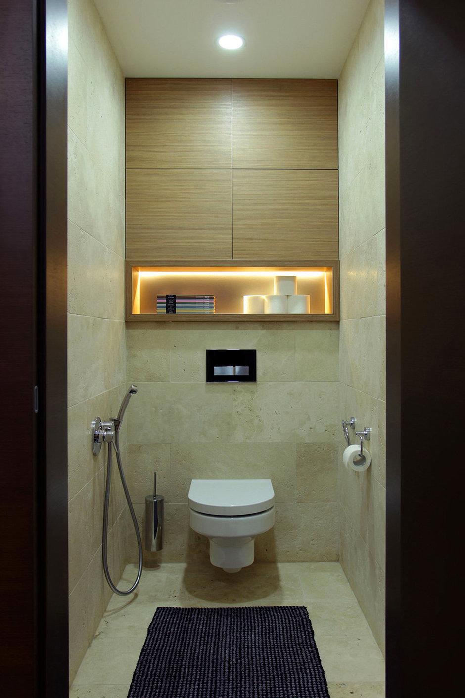 Фотография: Ванная в стиле Современный, Восточный, Декор интерьера, Квартира, Дома и квартиры, Проект недели – фото на InMyRoom.ru