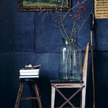 Фотография: Декор в стиле Кантри, Малогабаритная квартира, Советы, Интервью – фото на InMyRoom.ru