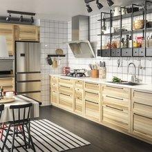 Фотография: Кухня и столовая в стиле Скандинавский, Советы, ИКЕА – фото на InMyRoom.ru