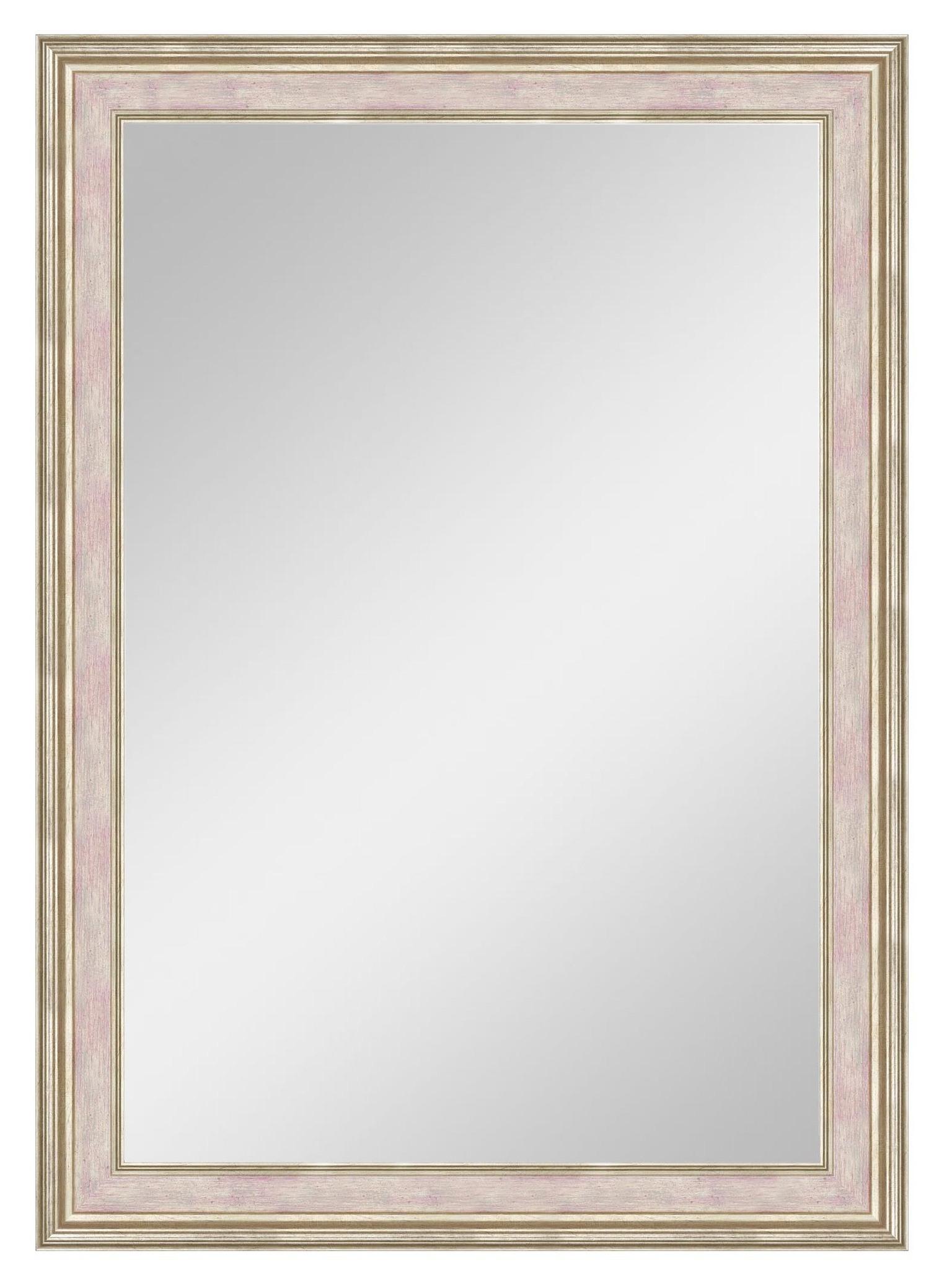 Купить Настенное зеркало Флорес в деревянной раме, inmyroom, Россия