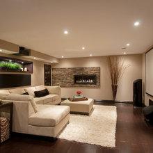 Фото из портфолио Тканевые потолочные покрытия Cerutti ST – фотографии дизайна интерьеров на INMYROOM