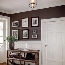 Фотография: Прихожая в стиле Скандинавский, Декор интерьера, Дом, Декор, Декор дома – фото на InMyRoom.ru