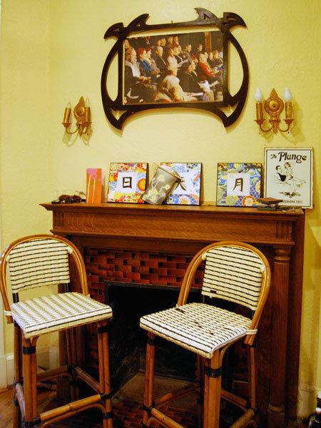 Фотография: Кухня и столовая в стиле Лофт, Дизайн интерьера – фото на InMyRoom.ru