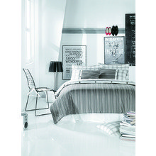 Комплект постельного белья евро GRAND