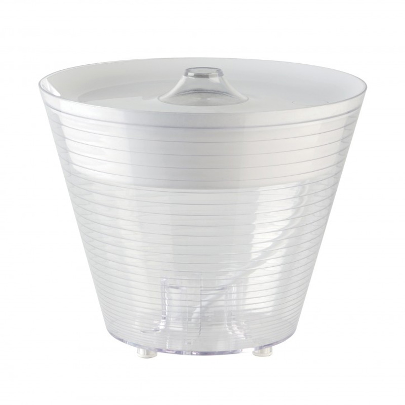 Настольная/напольная лампа-контейнер Multipot Rotaliana