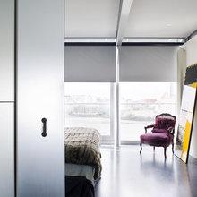 Фотография: Прихожая в стиле Эклектика, Квартира, Дома и квартиры, Лондон – фото на InMyRoom.ru