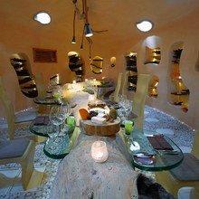 Фотография:  в стиле Современный, Дом, Дома и квартиры, Отель – фото на InMyRoom.ru