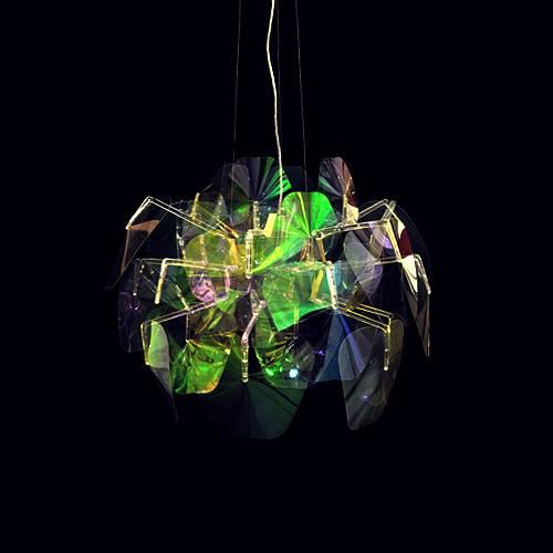 """Фото #1: Подвесной светильник Artpole """"Mondstein"""" в стиле хай-тек"""