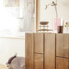 Фото из портфолио Квартира с БЕЗУМНОЙ ЭНЕРГЕТИКОЙ!!!! – фотографии дизайна интерьеров на InMyRoom.ru