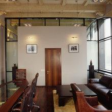 Фото из портфолио офис МосЭнерго – фотографии дизайна интерьеров на INMYROOM