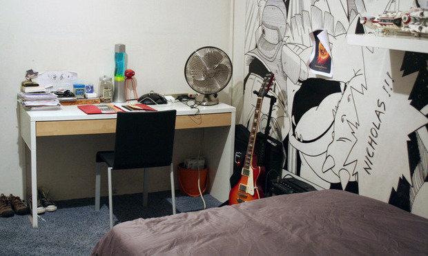 Фотография: Офис в стиле Скандинавский, Детская, Интерьер комнат, Проект недели – фото на InMyRoom.ru