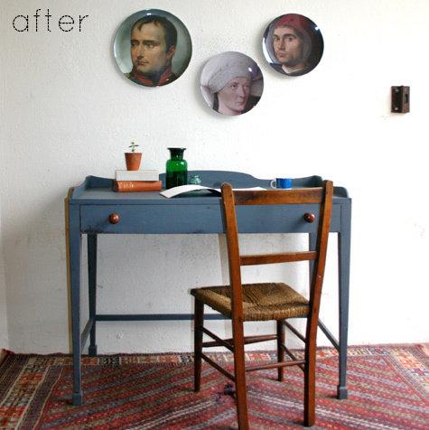Фотография: Гостиная в стиле Классический, Декор интерьера, DIY, Переделка – фото на InMyRoom.ru