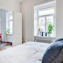 Фото из портфолио Hantverkargatan 30, КУНГСХОЛЬМЕН, STOCKHOLM – фотографии дизайна интерьеров на InMyRoom.ru