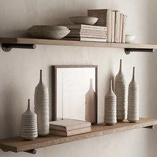 Фото из портфолио Декор (стены) – фотографии дизайна интерьеров на InMyRoom.ru