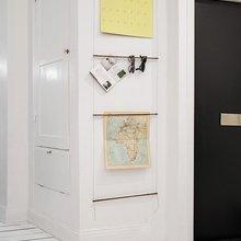 Фото из портфолио Белый интерьер – фотографии дизайна интерьеров на InMyRoom.ru