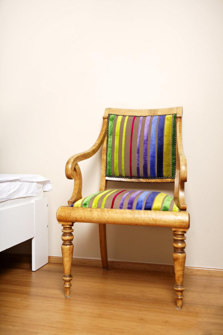 Фотография: Прочее в стиле , Декор интерьера, Мебель и свет, Кресло – фото на InMyRoom.ru