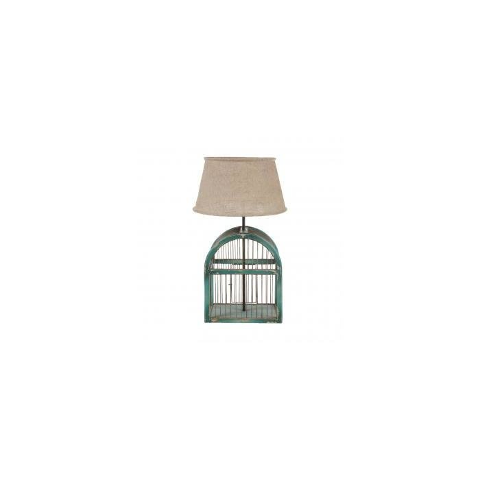 Лампа Cage lamp
