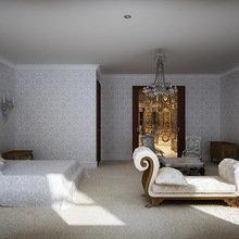 Фото из портфолио Дом в Англии. – фотографии дизайна интерьеров на INMYROOM