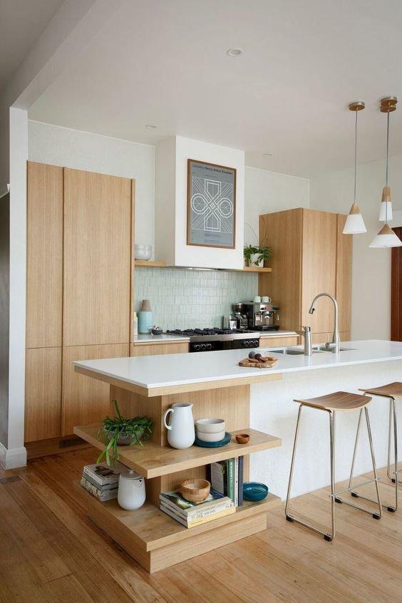 Фотография: Кухня и столовая в стиле Эко, Ванная, Советы, Ремонт на практике – фото на InMyRoom.ru