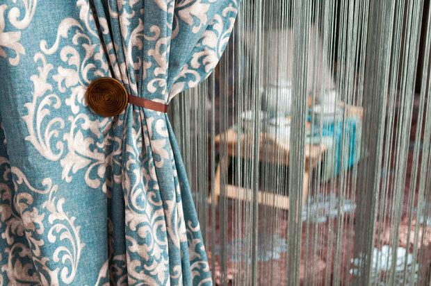 Фотография: Декор в стиле Прованс и Кантри, Спальня, Интерьер комнат, Мансарда – фото на InMyRoom.ru