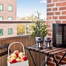Фото из портфолио Kusttorget 2, Göteborg – фотографии дизайна интерьеров на InMyRoom.ru