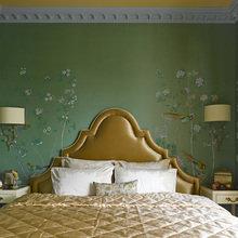 Фотография: Спальня в стиле Восточный, Эклектика, Индустрия, Люди – фото на InMyRoom.ru