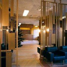 Фото из портфолио MOTEL Цветной бульвар 5 – фотографии дизайна интерьеров на INMYROOM