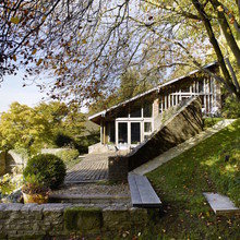 Фото из портфолио Ansty Plum — исторический особняк и студия в Англии – фотографии дизайна интерьеров на INMYROOM